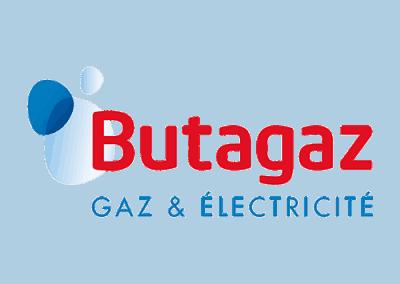 Fournisseur Butagaz