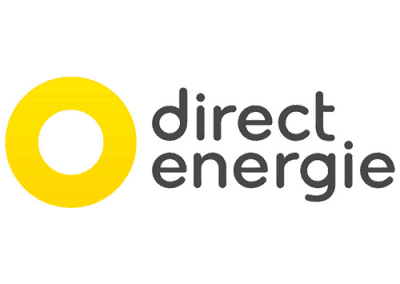Fournisseur Direct Energie