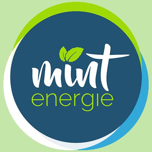 mint énergie logo