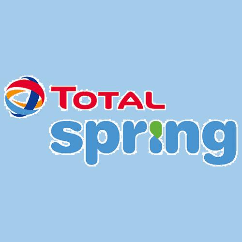 fournisseur Total Spring