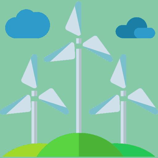 éolien électricité renouvelable