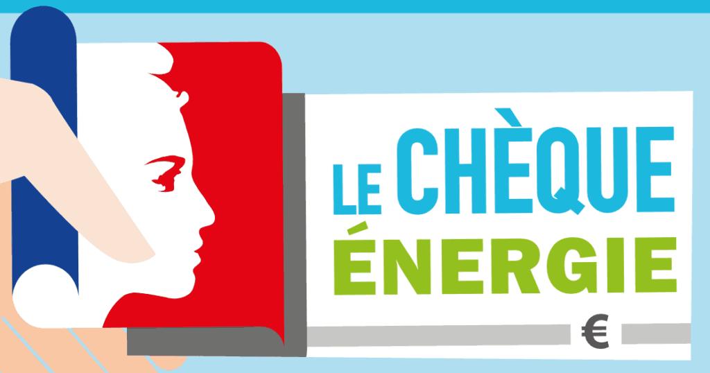 chèque énergie