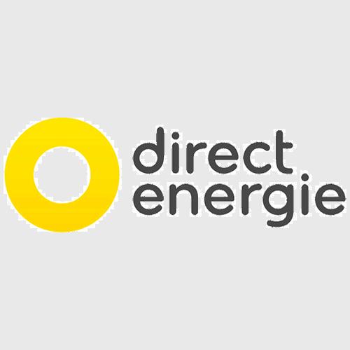 Offres Direct Energie, gaz et électricité