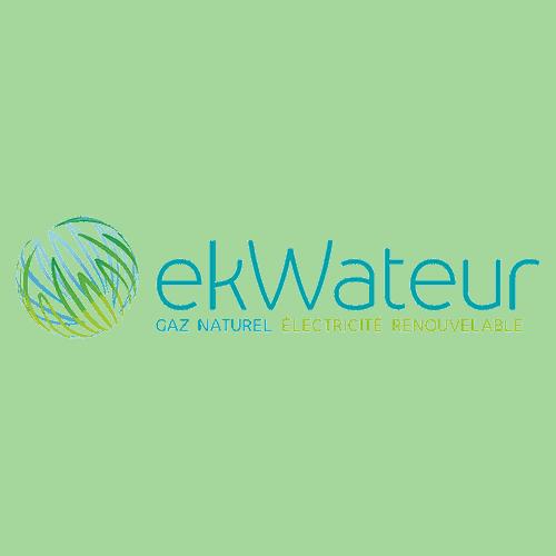 Les offres ekWateur : gaz naturel, électricité renouvelable
